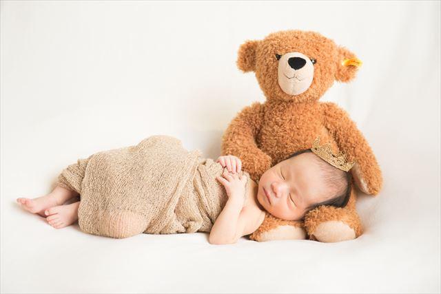 新生児のサムネイル