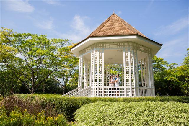 ボタニック・ガーデンのサムネイル