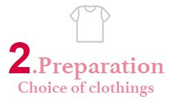 2.preparation