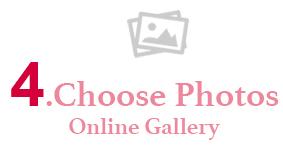 4.choose photos